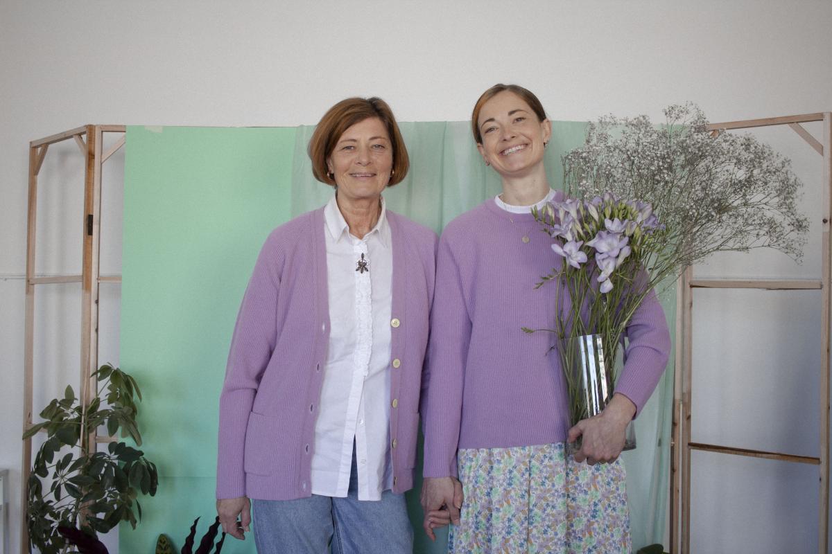 Kiire emadepäeva Q&A koos Annaga