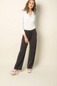 Izumi long pants grey