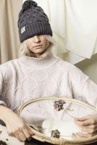 Aiko apres ski müts hall