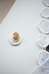 Rinnamärk Krõõt Kukkur X Woolish valge