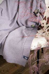 Pearly meriino pleed helehall