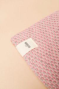 Tuk-tuk hat pink / grey