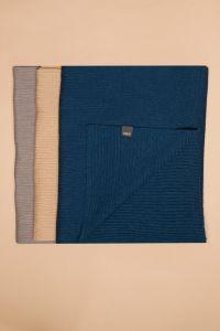 Isu scarf arctic blue