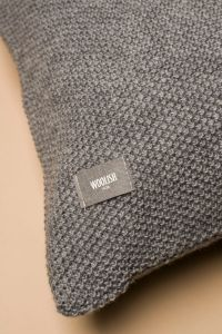 PEARLY PILLOW LIGHT GREY