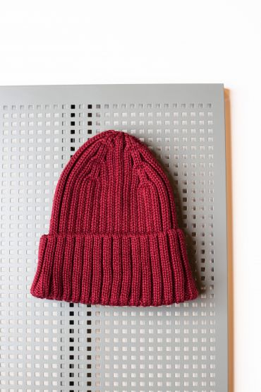 Takashi meremehemüts punane