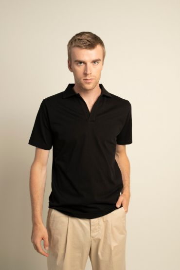 Johnny polo black
