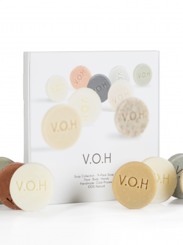 V.O.H seebikollektsioon