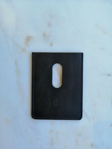 Stella Soomlais card holder black