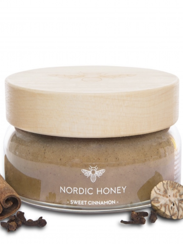 Nordic Honey Sweet Cinnamon