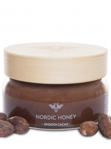 Nordic Honey Smooth Cacao
