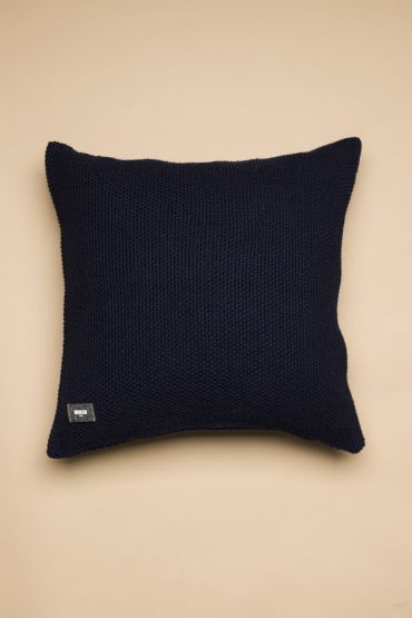 PEARLY pillowcase blue