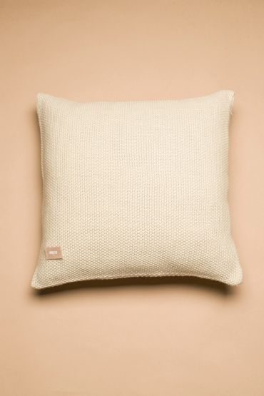PEARLY PILLOW WHITE