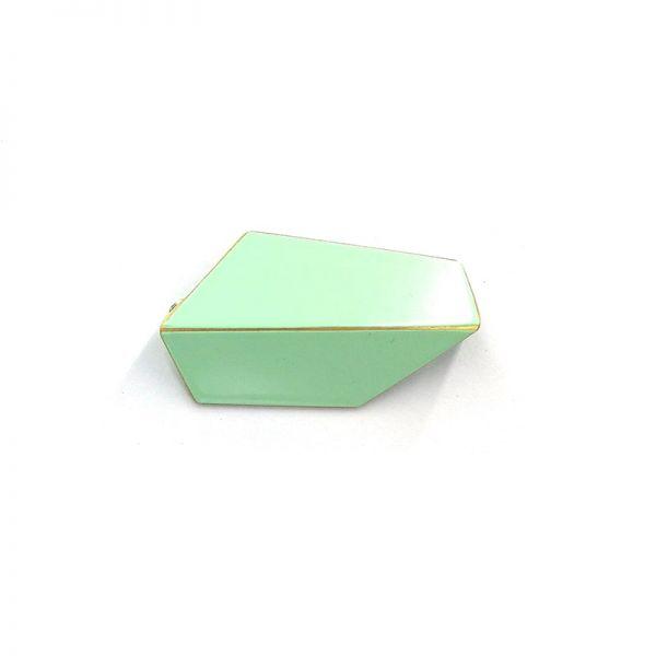 Lisa Kroeber Pross Folded Pastellroheline