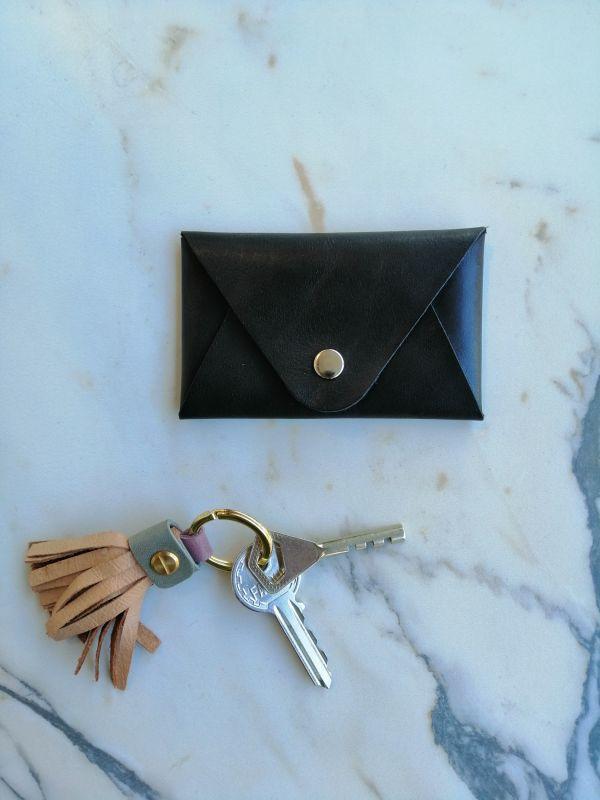 Stella Soomlais coin pocket black