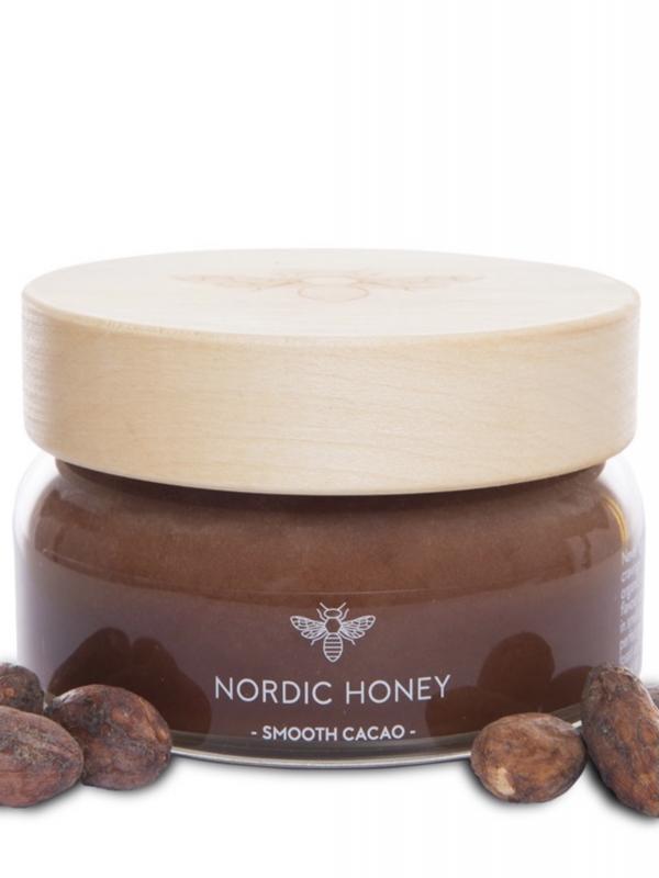 Nordic Honey Smooth Cacao