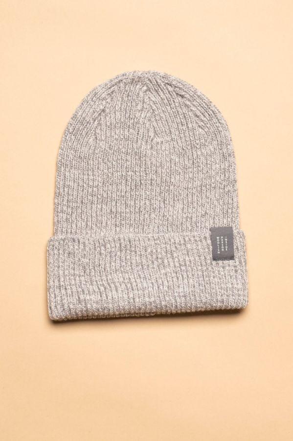 Hiro müts valge / hall