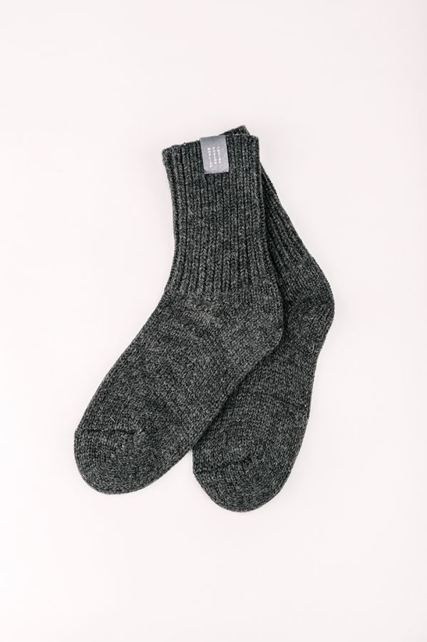 Kochi socks grey