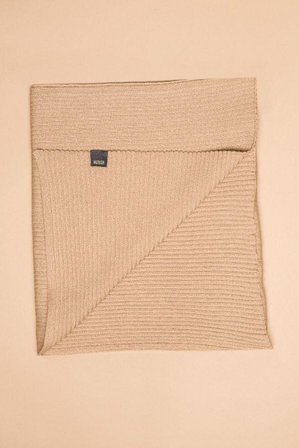 Isu scarf beige