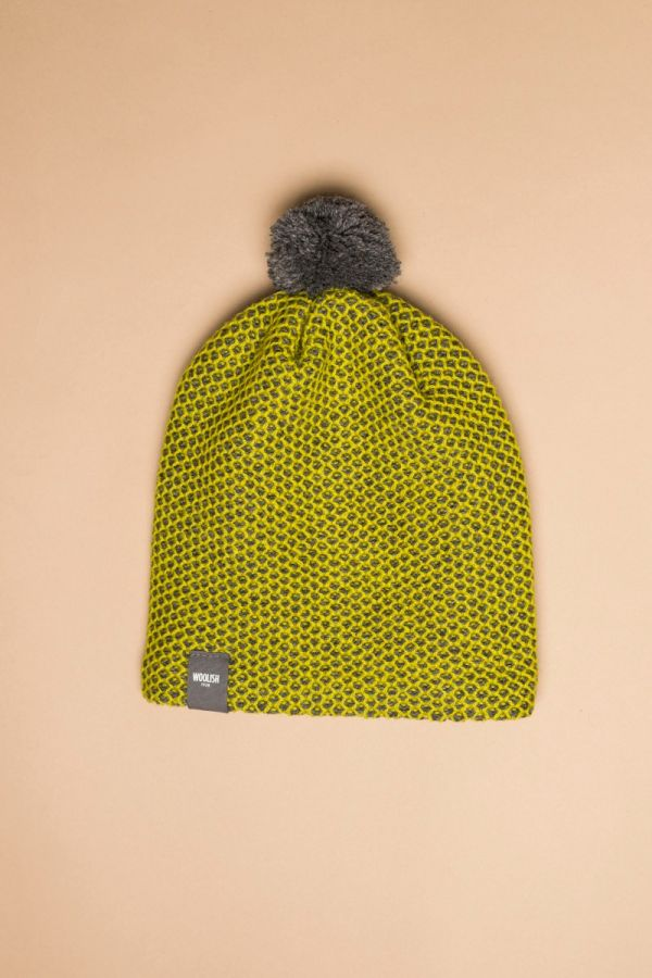Tuk-tuk müts neoon / hall