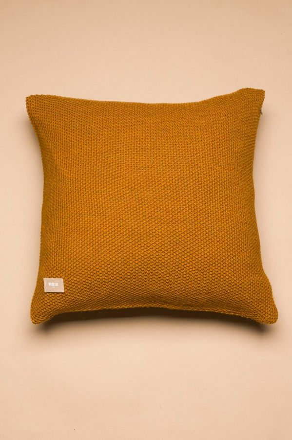 PEARLY PILLOW SUDAN BROWN