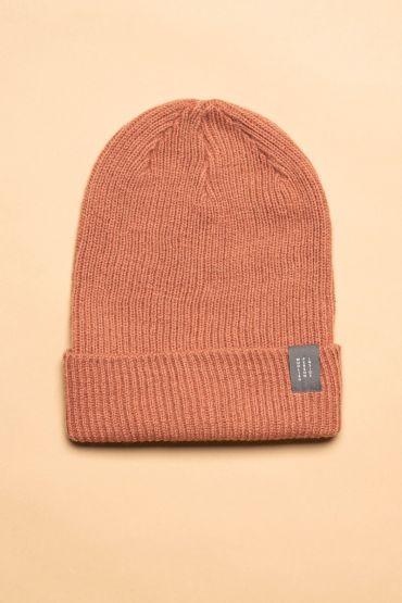 Hiro müts vanaroosa