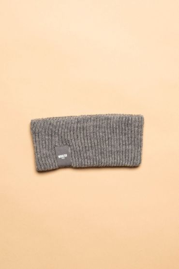 Iida headband light grey