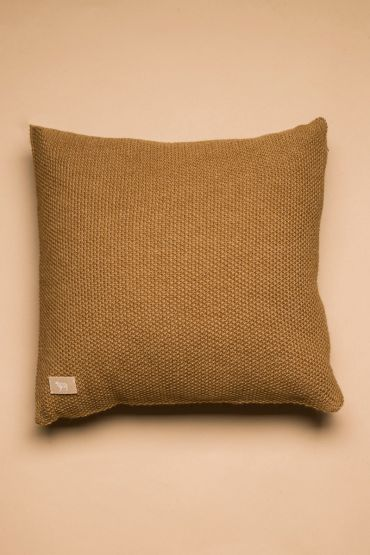 PEARLY PILLOW SUGAR BROWN