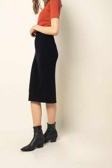 Taki skirt navy