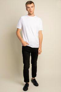 Raglan t-shirt white