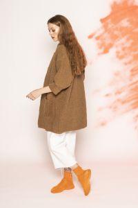 Dawai kimono pruun suhkur