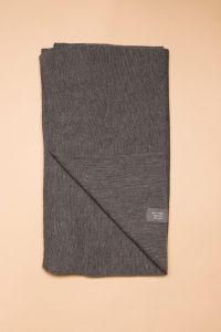 Iki scarf grey