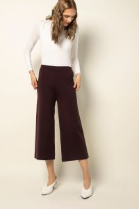 Shibata pants purple