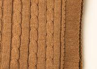 Cable pleed pruun suhkur