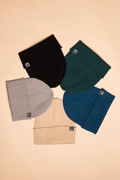 Woolish Accessories